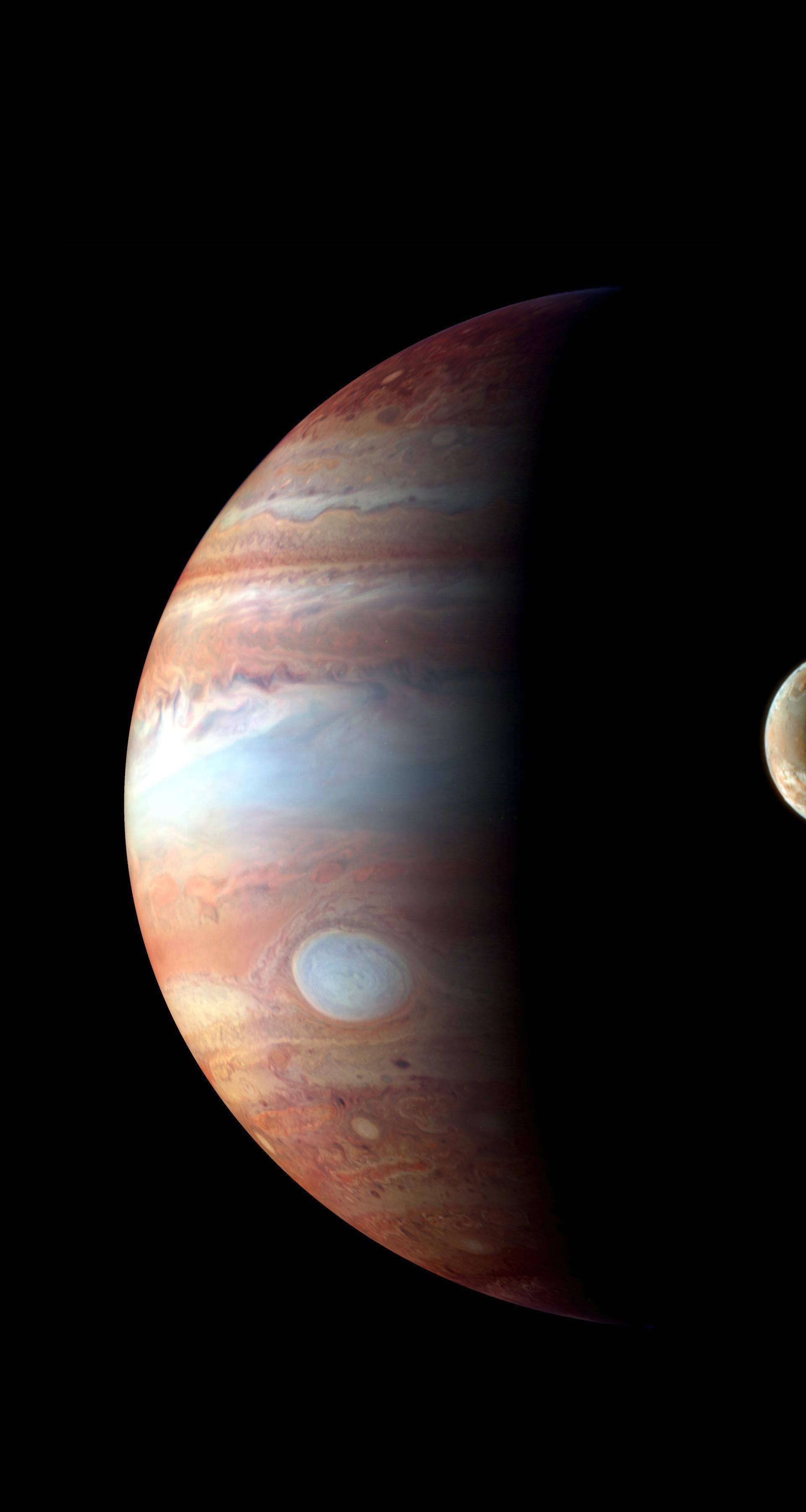 Jupiter je tako blizu da se kroz dalekozor vide njegovi mjeseci