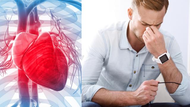 Nezdrava prehrana glavni uzrok bolesti srca u cijelom svijetu