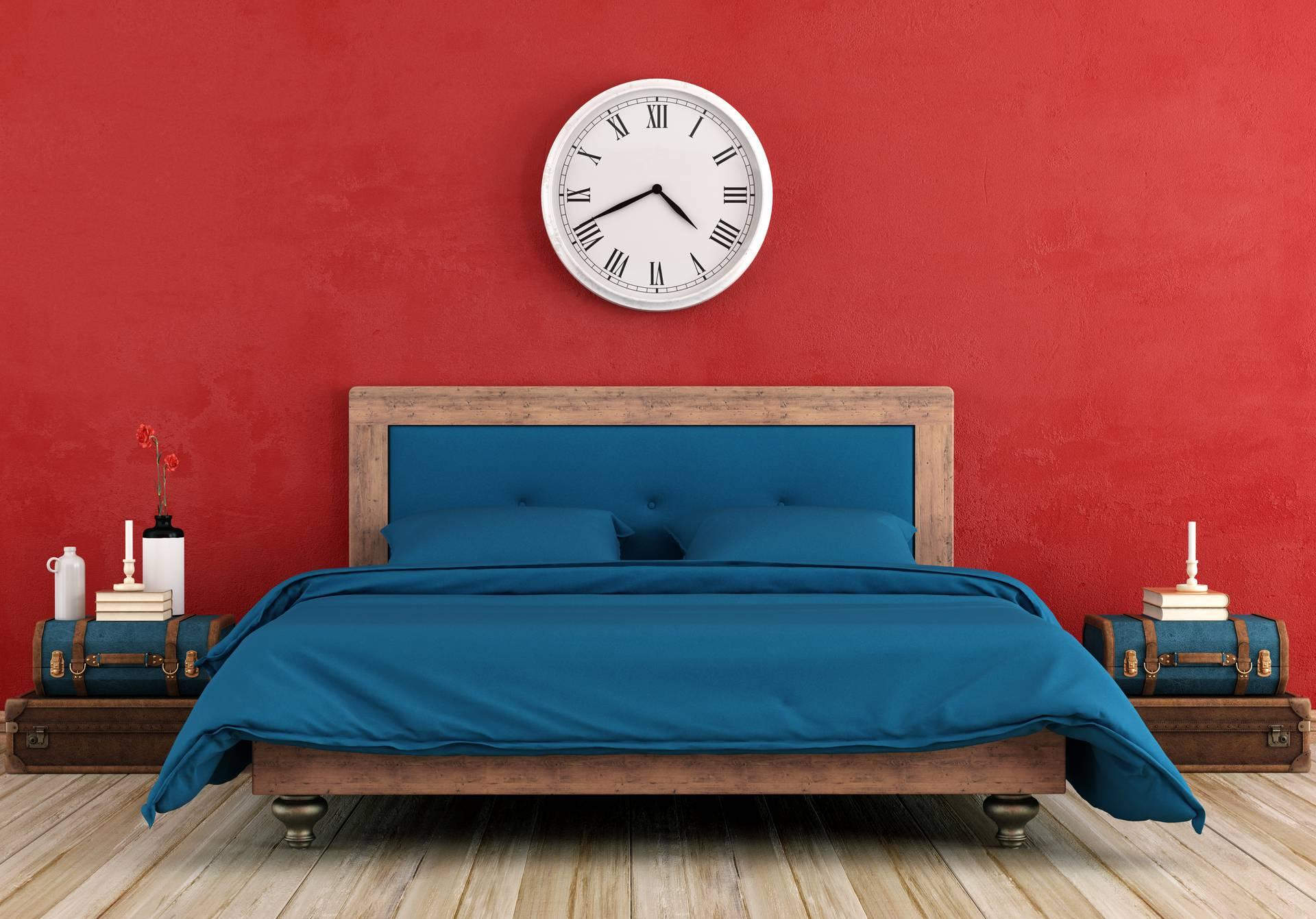 Crvena boja je za bolji ljubavni život, a krem za bolje spavanje