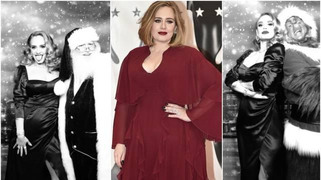 Adele smršavjela pa je napali: 'Zašto nisi dok si bila u braku?'