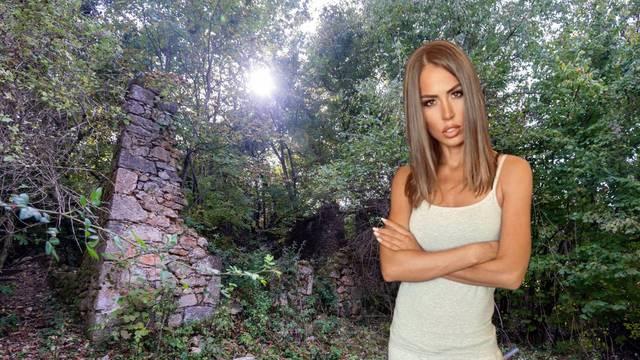 U ličkom selu fatalne Vučićeve bivše suradnice Dijane: 'Bila je ponos roditelja, otkud sad ovo?'