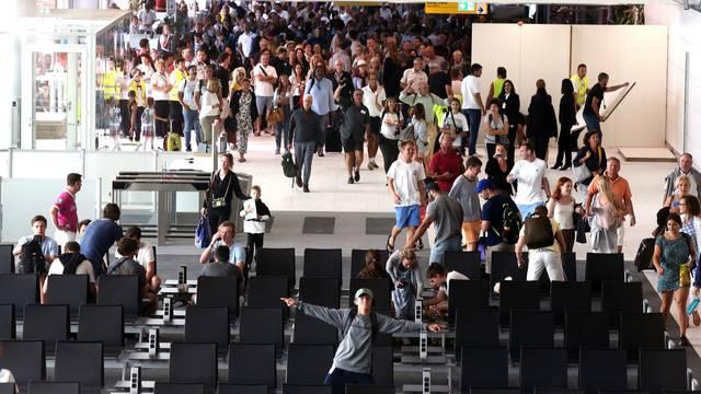 Sveèano otvoren novi terminal splitske Zraène luke, stigao i Plenkoviæ