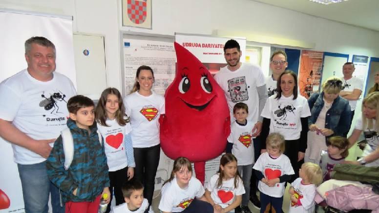Važnost darivanja krvi: Slavni pomogli u stvaranju heroja