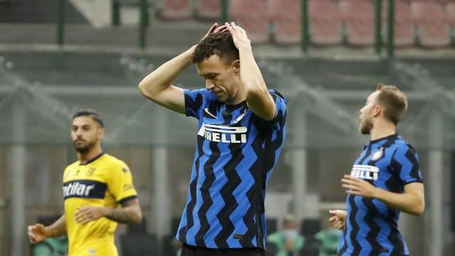 Serie A - Inter Milan v Parma