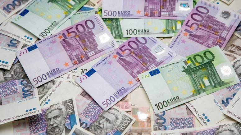 Hrvatska ispunjava sve kriterije za Euro, osim članstva u ERM II