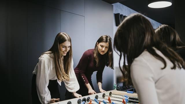 IT tvrtka Q prema istraživanju ima najzadovoljnije zaposlenike