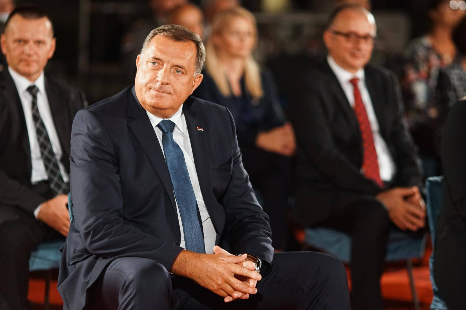 U Banja Luci obilježen novi nacionalni praznik - Dan srpskog jedinstva, slobode i nacionalne zastave