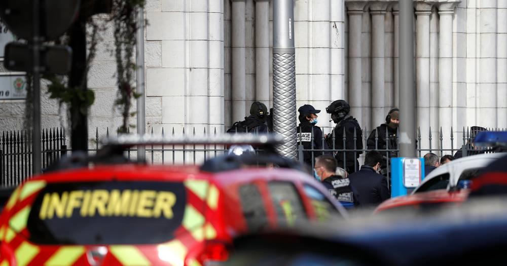 U Lyonu upucan pravoslavni svećenik dok je zatvarao crkvu