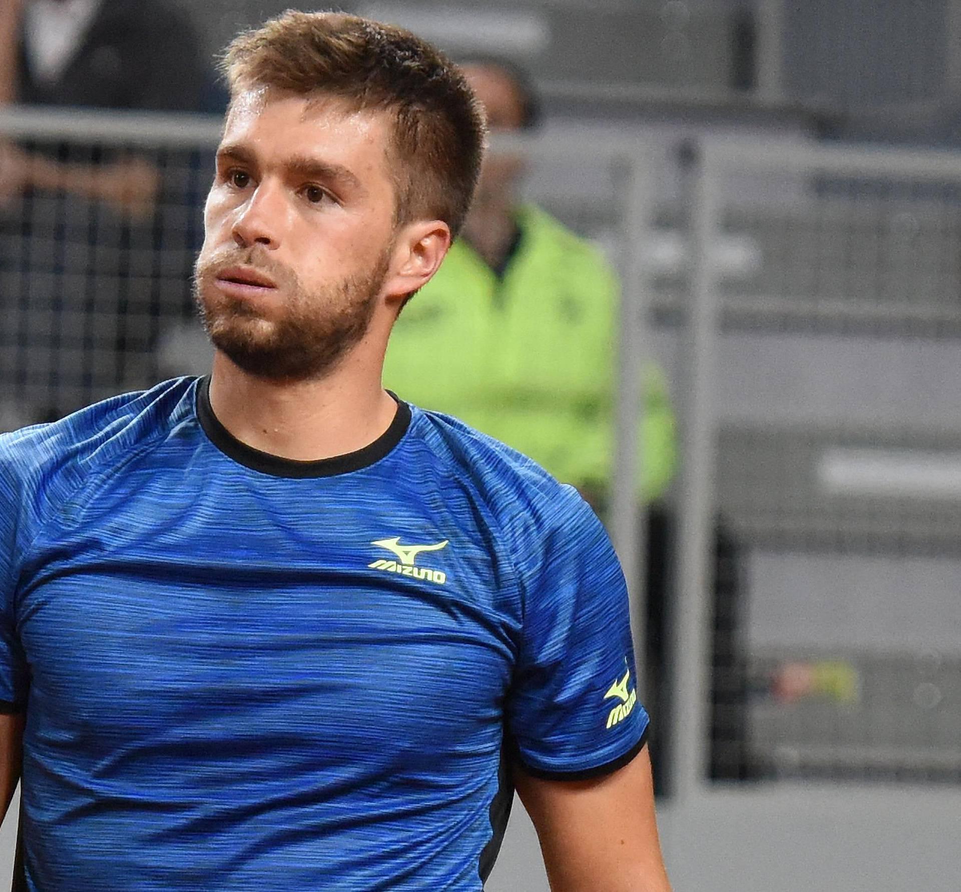Hrvatska dominira u parovima: I Mektić je u polufinalu RG-a!