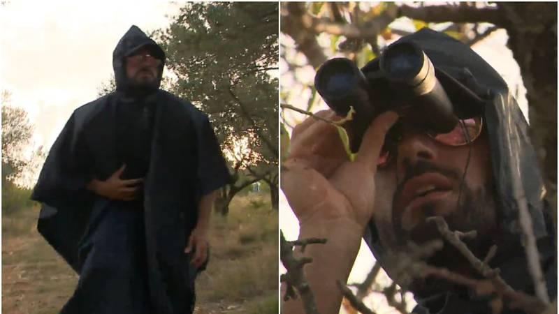 Romeo s Farme špijunira: Sve ću prepreke prijeći da vidim Maju