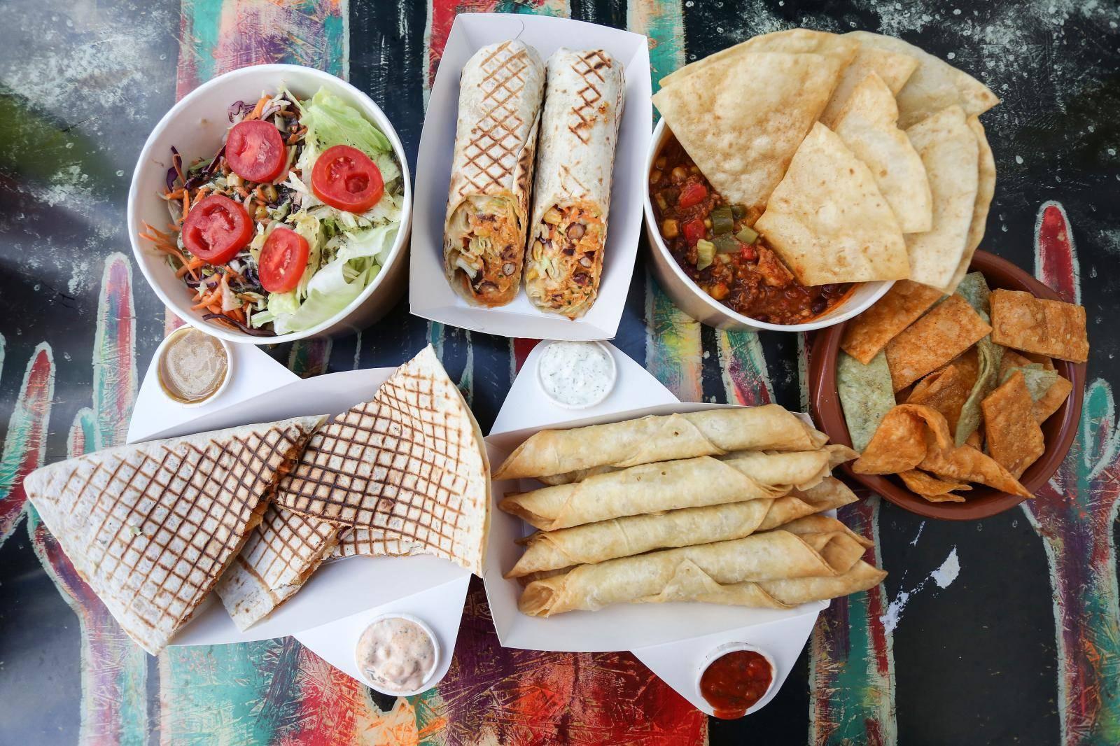 Sto lica tortilje: Smotaj i uživaj u taquitosima ili quesadillema