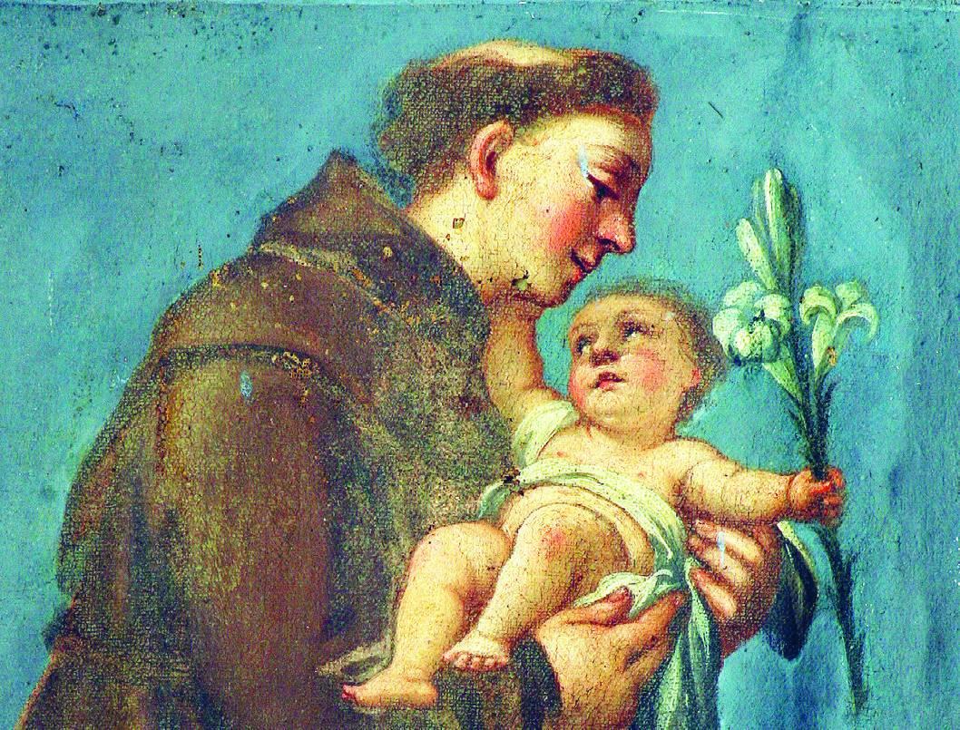 Dar svim čitateljima 24sata: Kartica s molitvama sv. Anti
