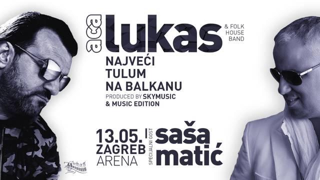Najskuplji koncert u Europi prvi put u Areni zagreb