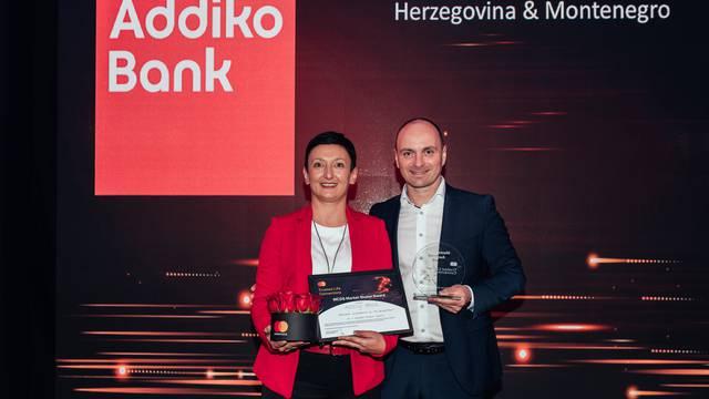 Addiko banka: doprinos bezgotovinskom plaćanju