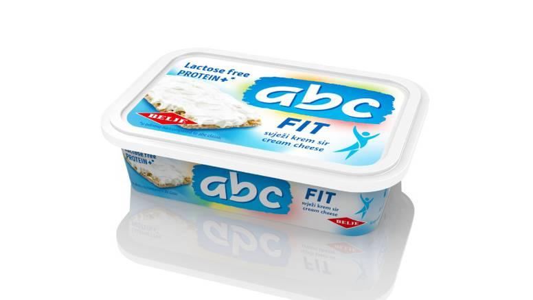ABC FIT – lako probavljiv izvor proteina