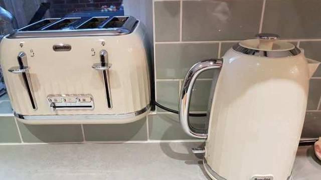 Koje otkriće! Žena skužila trik za skrivanje kabela po kuhinji