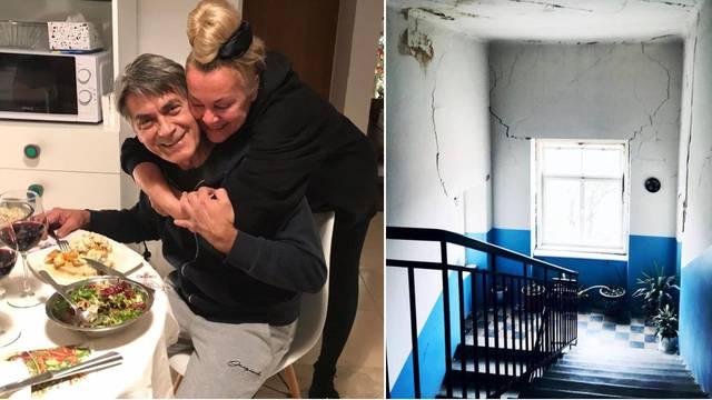 Obitelj Šovagović-Despot: Još uvijek smo bez doma u Zagrebu