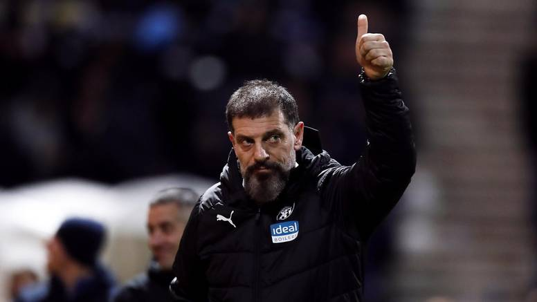Bilić nije uspio preuzeti vrh od Leedsa, Ajayi dao gol i autogol