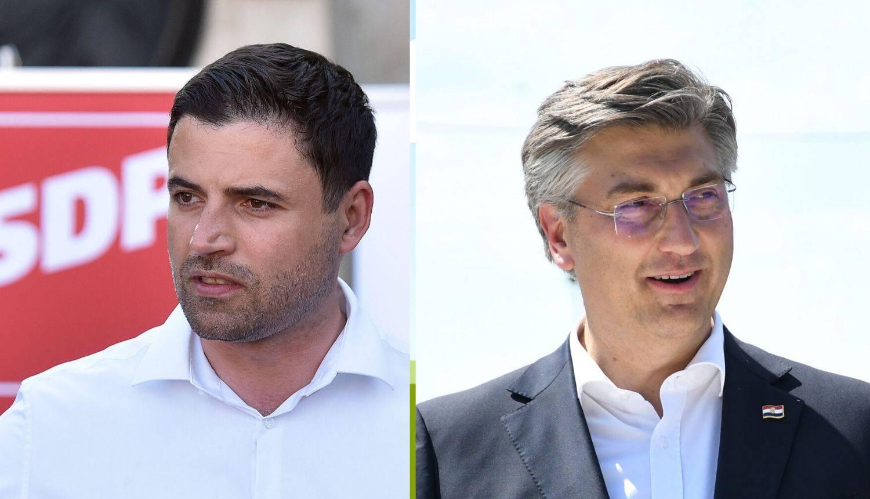 Restart najjači u Istri i Primorju, a HDZ u 9. i 10. izbornoj jedinici