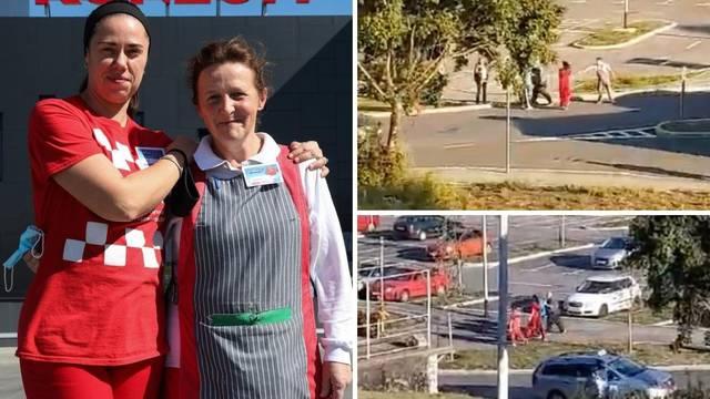 Hrabre žene iz dućana: 'Trčale smo u klompama 250 metara uzbrdo, ali ulovile smo lopova'
