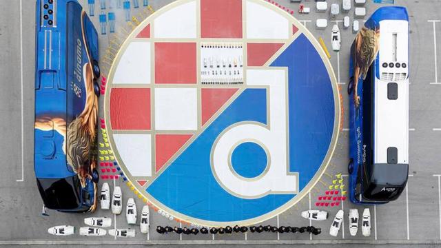 Dinamo izaziva Hajduk: Ovo su naši trofeji, ajde da vidimo vas!