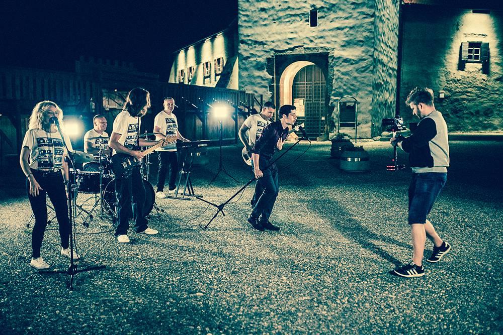 Grupa Gea vam predstavlja sve novosti: Novo ime, singl i spot