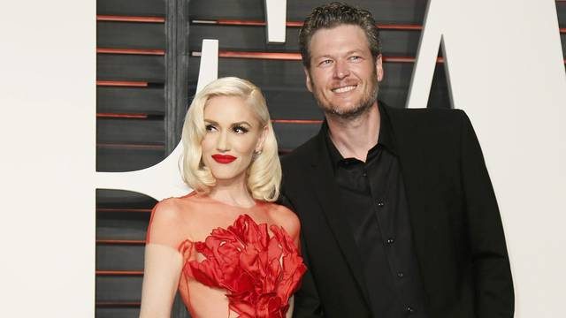 Finalne pripreme: Gwen Stefani u potrazi za surogat majkom...