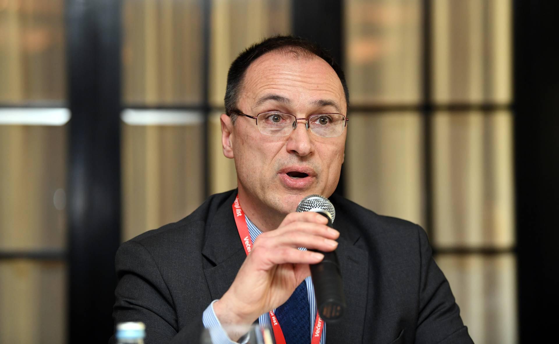 Dragan Lozančić: Da je SOA znala, obavijestila bi Vladu