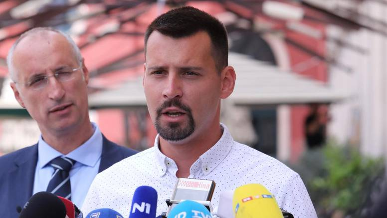 Ivošević: 'Nisam pod zaštitom policije iako su mi prijetili...'