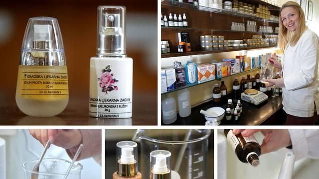 Prirodna kozmetika je najbolji izbor, koriste je oboljeli od raka