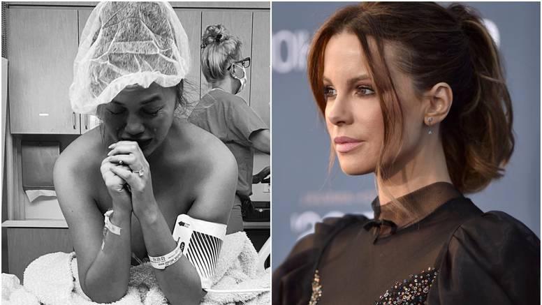 Beckinsale priznala: 'I ja sam izgubila bebu. Sve sam držala u sebi, raspadala sam se iznutra'