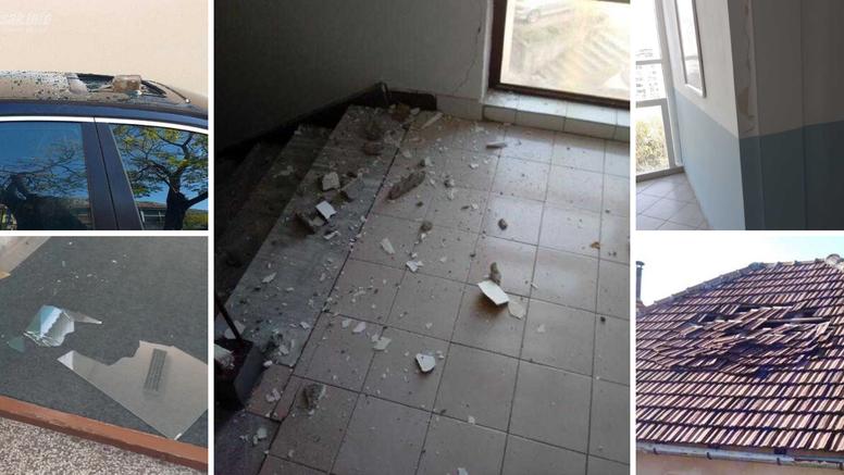 Najjači potres u Hercegovini u 92 godine: Dvoje ozlijeđenih