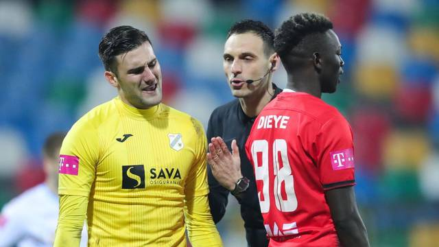 Rožman i Oreščanin složili remi bez nogometnog gušta i golova