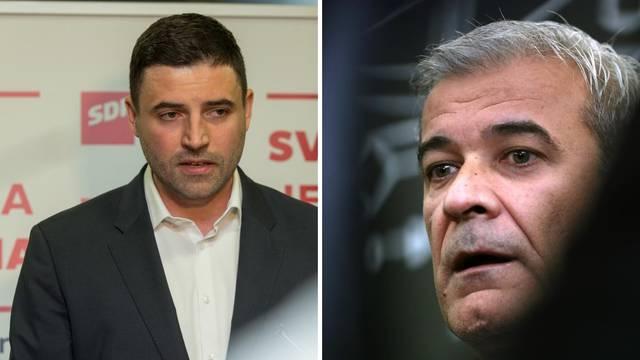 Sud odlučio: Šef SDP-a mora Ramljaku platiti 75.000 kuna