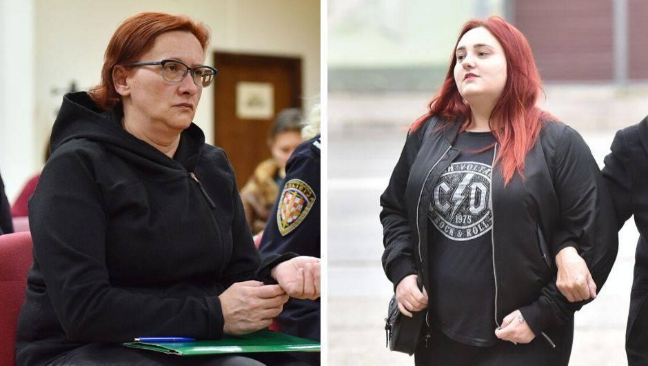 Kći Smiljane Srnec: 'Ne znam kad ću opet moći vidjeti mamu'