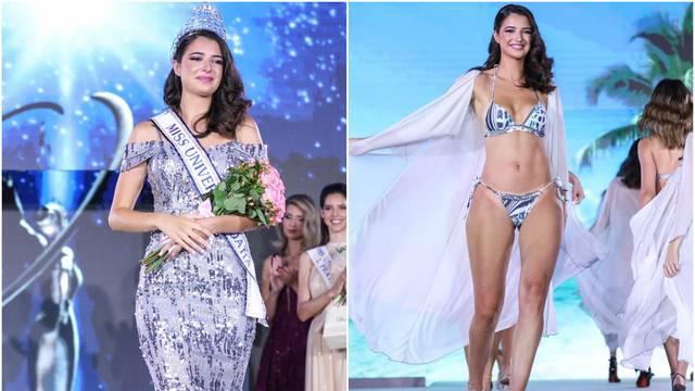 Dubrovčanka Ora (20): Odmah kreću pripreme za Miss svijeta, spremna sam i jako uzbuđena