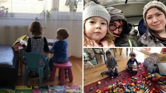 Dvije mame i tata: Kako doista izgleda rad s djecom od doma?