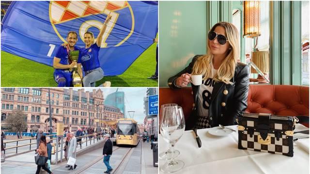 Izet je važniji od mode: Otišla u Manchester umjesto u Pariz