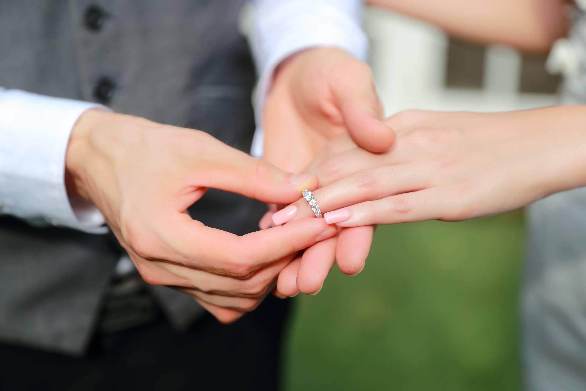 Znanost otkrila devet ne tako romantičnih činjenica o braku