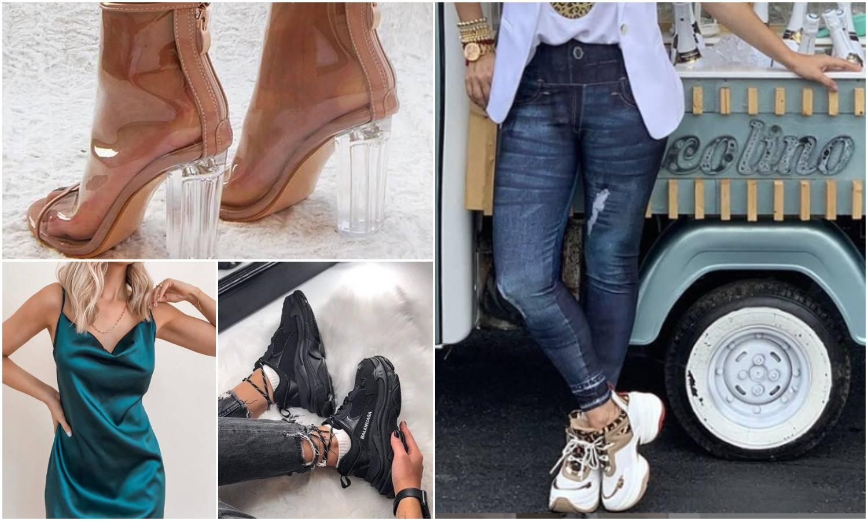 Pogledajte 12 modnih trendova koje treba ostaviti u prošlosti