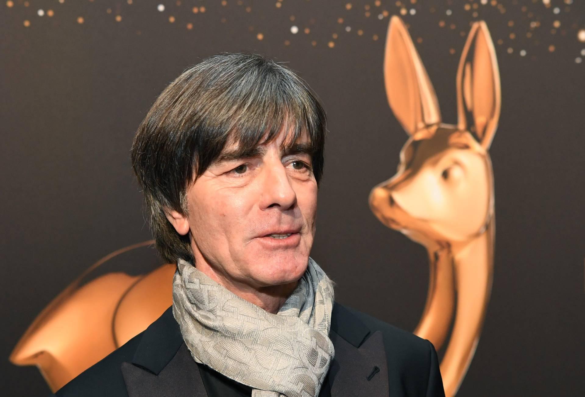 Bambi Award 2019