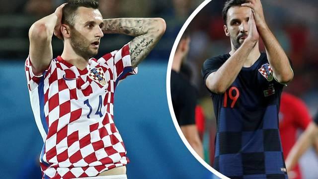 Brozović ne ide u Wales, Dalić je pozvao Filipa Bradarića...