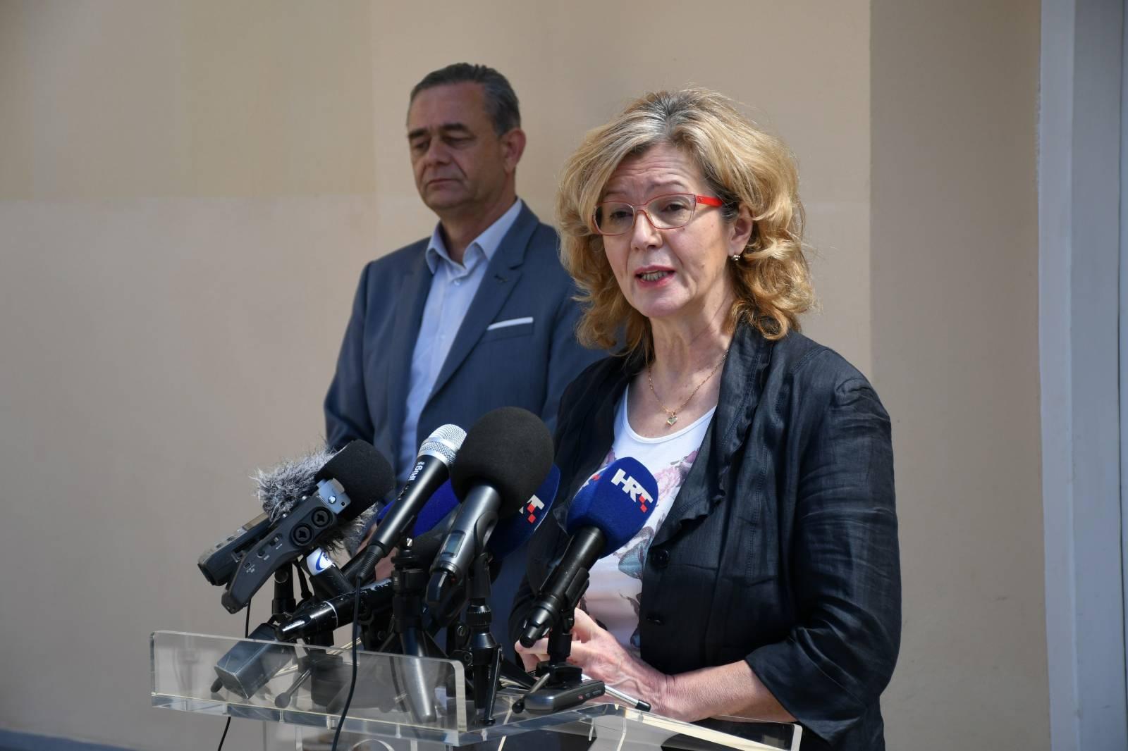 U Domu za starije i nemoćne u Koprivnici zaraženo 23, 19 štićenika i 4 djelatnika