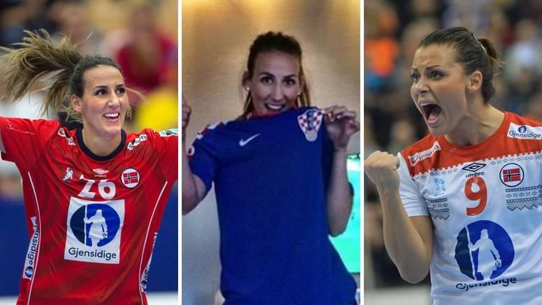 Za Norvežanke igra i Hrvatica, a najveća zvijezda prošla je krađu intimnih fotki i 'pakao' ozljeda