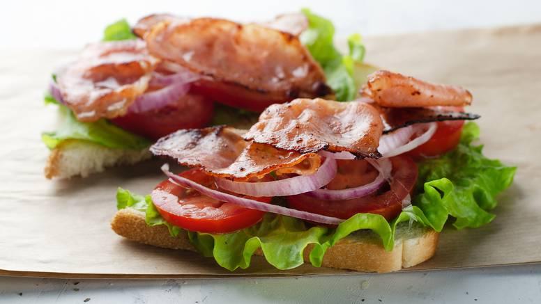 Stavljate li u sendvič majonezu ili sir? Evo što to govori o vama