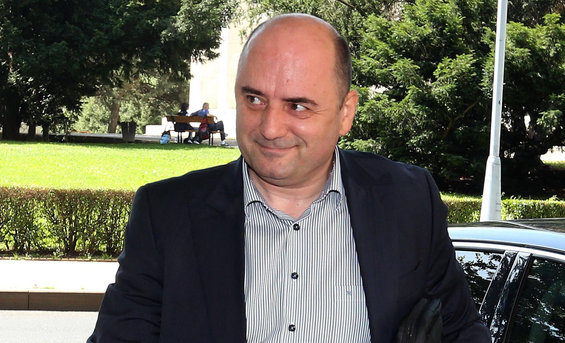Brkićev odvjetnik: 'Informacije su konstruirali bešćutni ljudi'
