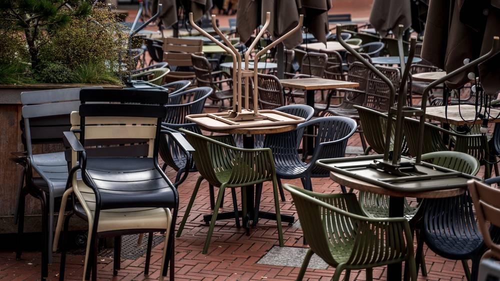 Uz ovakve mjere budućnost restorana i kafića neizvjesna