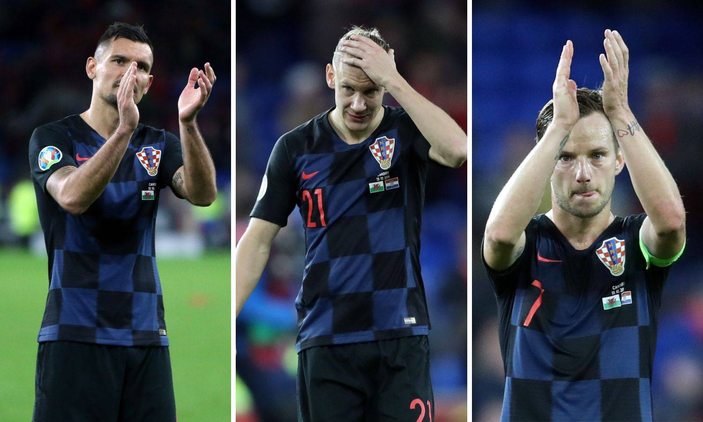 'Vatreni' će teško biti nositelji na Euru i ako dobiju Slovačku