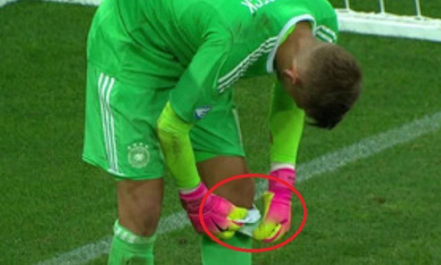 Njemački golman šalabahterom je izbacio Engleze u polufinalu
