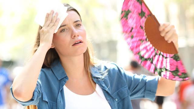 Za sve koji se puno znoje: Upale se mogu spriječiti na vrijeme